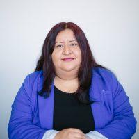 Anabel Prudencio Headshot