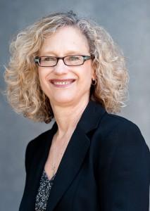 Barbara Schwerin headshot 2018