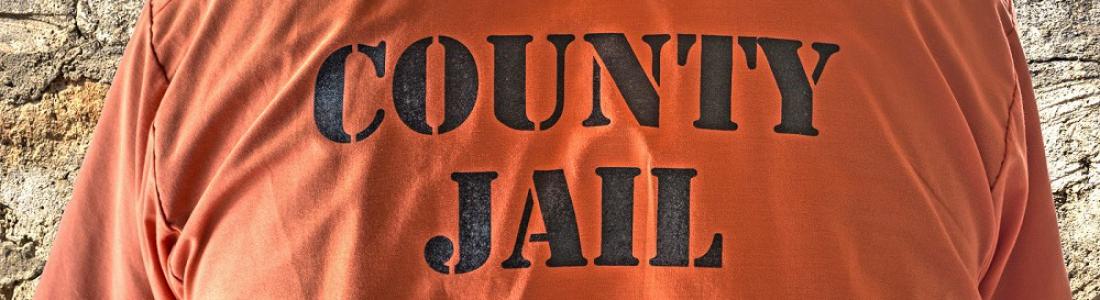Systemic Discrimination of Disabled at Santa Rita Jail