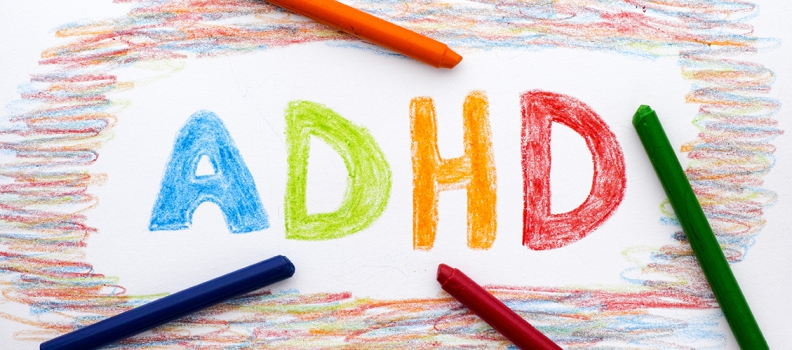Attention Deficit Hyperactivity Disorder (ADHD) Guide