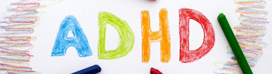 Attention Deficit Hyperactivity Guide